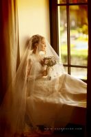 Bridal Session ZY by chileck2003