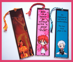 Other Bookmarks by IcyPanther1
