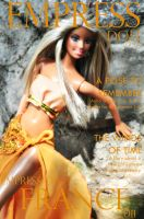Fashion Cover 2011 - France by angellus71