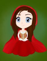 Red Riding Hood by Arumoh