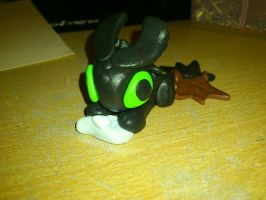 New Toothless~! by Elainex123
