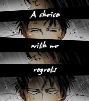 A choice with no regrets by xXBeatoUshiromiyaXx
