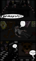 Not Ready 4 Freddy (page 2) by flammingcorn