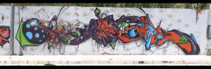 RepEt WALL 16 by KuMA-oNe