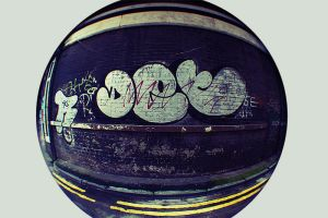 Jet Fisheye by jfleck
