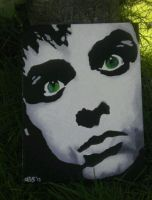 Billie Joe Armstrong by Carrie-AnneSevenfold