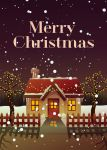 Christmas Card 2012 by pica-ae
