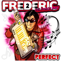 Frederic Evil Strikes Back by POOTERMAN