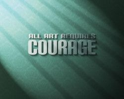 Courage Wallpaper Pack by Jamaal10