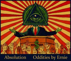 Absolution by OdditiesByErnie