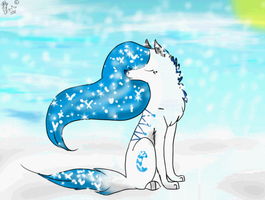 Winter :::::.... by Pixel-Candy