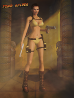 Let's go adventuring by tombraider4ever