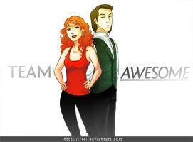 Hollows - Team Awesome by Irrel