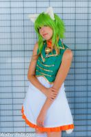 GUMI by Cami86