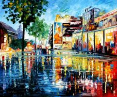 FORUM by Leonidafremov