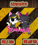 Nyanpire The Animation - Anime icon by azmi-bugs