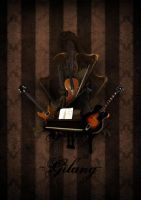 Music In Visual 2 by leGEE