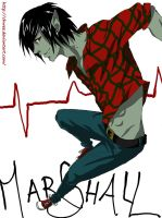 marshall lee by chwee