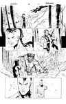 WOLVERINES09 02inks v02 by Peter-v-Nguyen