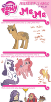 MEME -- MLP Meme gdi why by static-mcawesome