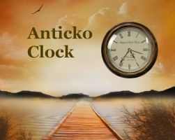 Anticko cairo-clock by GrynayS