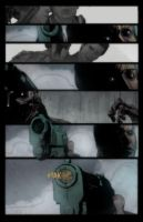 Silent Hill Downpour #4 Page 8 by T-RexJones