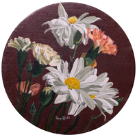 Flowers in the Round by hank1