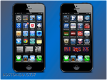 iPhone 5 SS by bostonguy3737