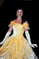 Belle's Smile by BellesAngel