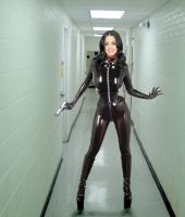 Agent of CATSUIT! (17) by Shiny-Fan