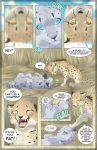 Guardians Comic Page 26 by akeli