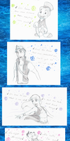 Crew of the Faithful sing 'Let It Go' pg3 by 2sisters34