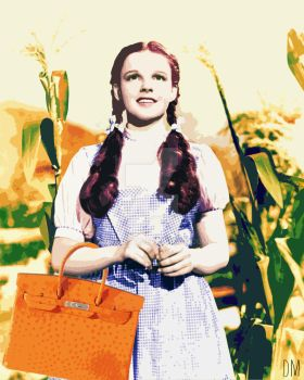 Birkin of Oz by DOSSETT