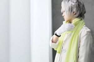 DRAMAtical Murder - Clear by calix00