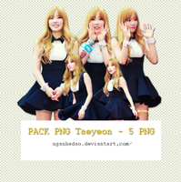 PACK PNG #57 by nganbadao