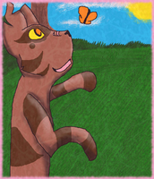 Tigerstar, what are you doing...? by Silver-Rainbow-Kitty