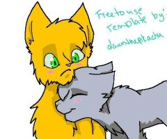 fireXcinder 8D by mosstalons-windclan