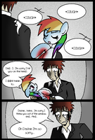 My Little Dashie II: Page 181 by NeonCabaret