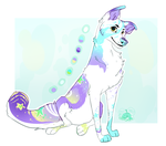 Character Auction 1!  (SOLD) by rainboestarz