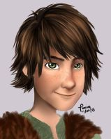 hiccup by nania-tan
