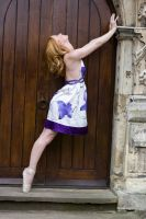 Spring Dance stock 7 by Random-Acts-Stock