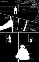 Hindsight - Chapter 2 (page 1) by Myrling