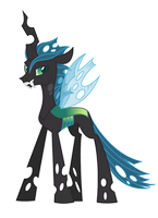 Chrysalis 63 by DisfiguredStick