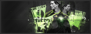 Torres with edox by hunter1992