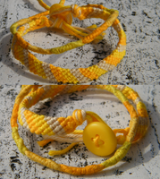 Handmade Friendship bracelets by JEricaM