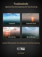 Vue Atmo Pack Tradewinds by 2753Productions