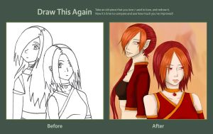 Draw This Again by Kireikage