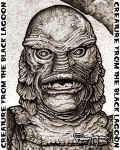 Creech Sketch Card by Mr-Mordacious