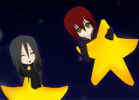 Hearts And Stars by XMusicXLifeX