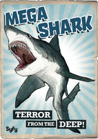 Syfy MM Mega Shark by Randoman92